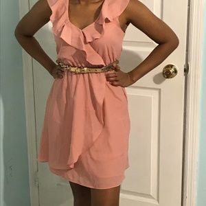 BCBGeneration Dress Cute Pink